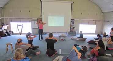 Workshops & Training